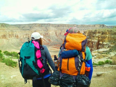 Photo S. Swigart, Grand Canyon National Park